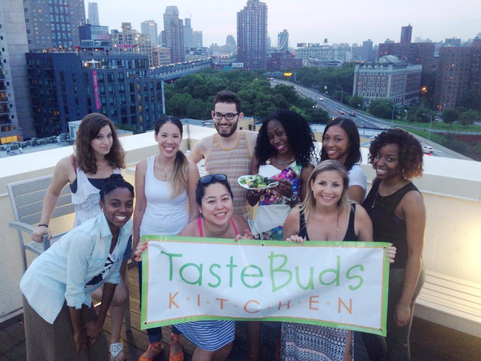 #tastebudskitchen NYC Crew Truly Enjoyed This Past Holiday Weekend. Hope  Yours Were Just As Awesome!pic.twitter.com/ypyI0PLhHh