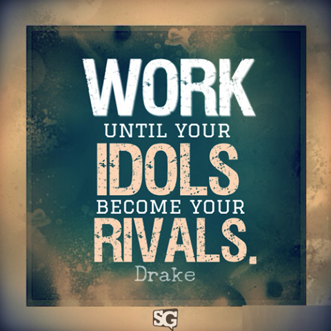 Become the idol of your idols. http://t.co/DmSESzBMyp