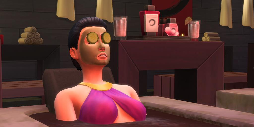 Les Sims 4 Détente au spa [14 juillet 2015] - Page 2 CJRBA8oUEAIGQgp
