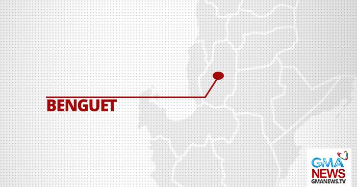 Gma News On Twitter La Trinidad Benguet Classes Suspended In