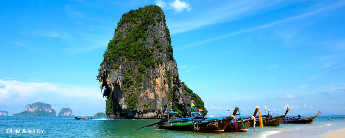We love traveling.. and we know that you too Thailand, 10 places you must visit Check it out! #flexiroamblog #travel http://t.co/JO9ZVabtL2