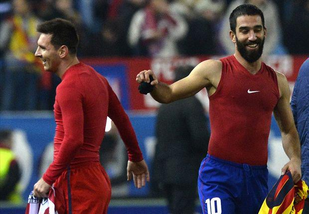 Facts About Arda Turan