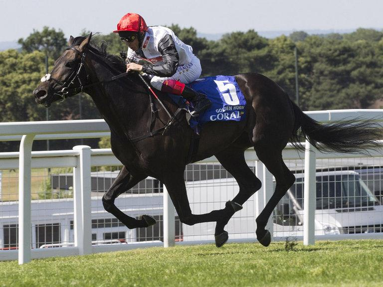 Golden Horn – Coral Eclipse 2015