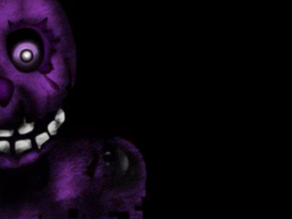 Kaylee Fnaf On Twitter We Always Come Back Purple Guy And