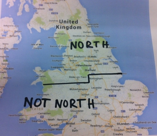 Image result for north of england