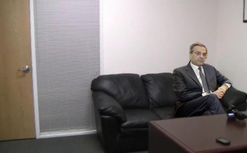 Καμιά δουλειά δεν είναι ντροπή. http://t.co/QiIYBoqAA9