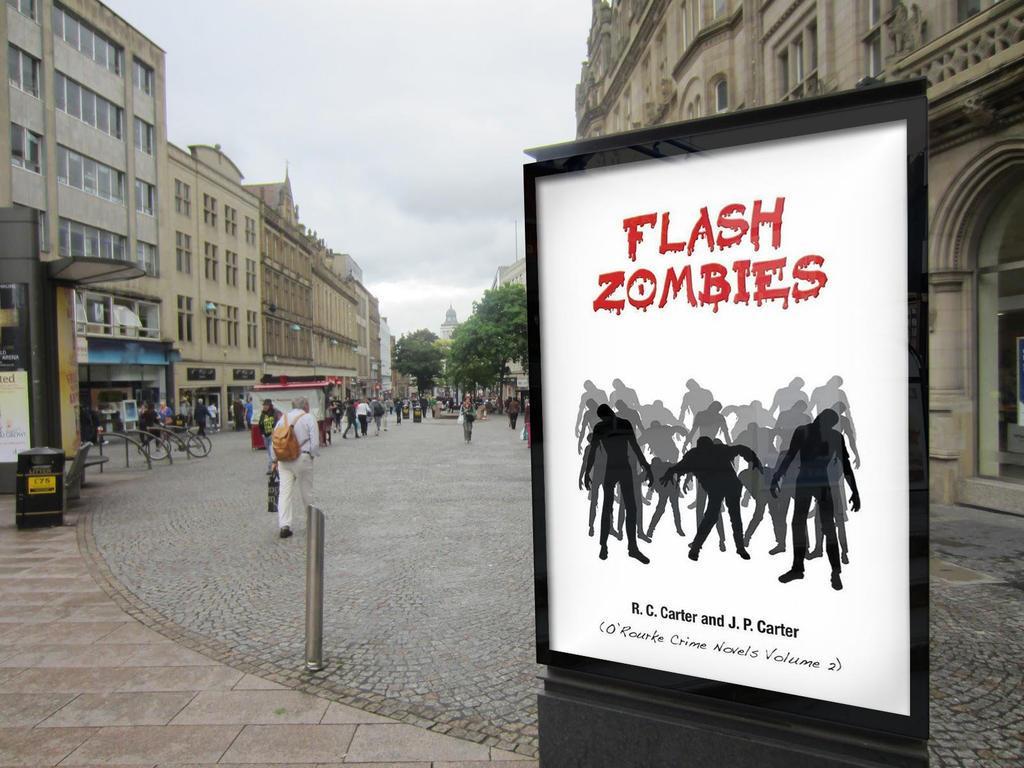 By @rcarter67606 FLASH ZOMBIES book trailer   http:// youtu.be/LmG6qFSj0r0  &nbsp;     http:// CarterNovels.com  &nbsp;   #ian1 #iartg<br>http://pic.twitter.com/pBAJfB9CBI
