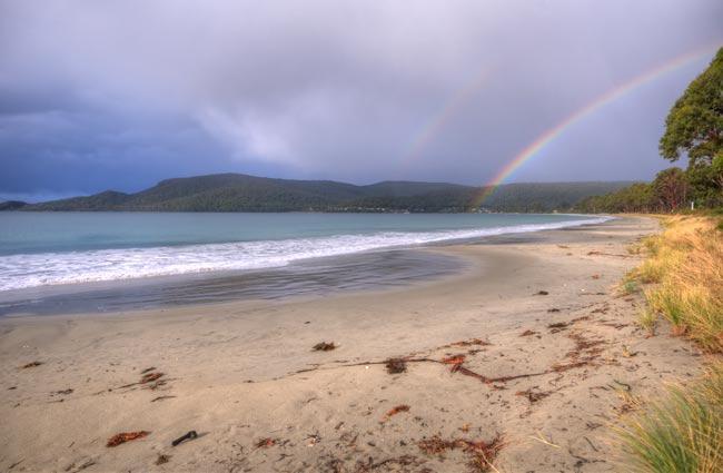 Tasmania's Bruny Island and Adventure Bay. New Travel Blog article  http://t.co/yq3POaD8zo  #tasmania #brunyisland http://t.co/NsTZfPn8Lr