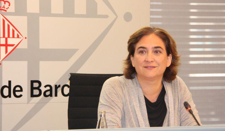 L'Ajuntament retira una subvenció al Parlament Cultural Europeu http://t.co/AiTlysgipl Informa @Monicapeinado http://t.co/A5cWf12rjU