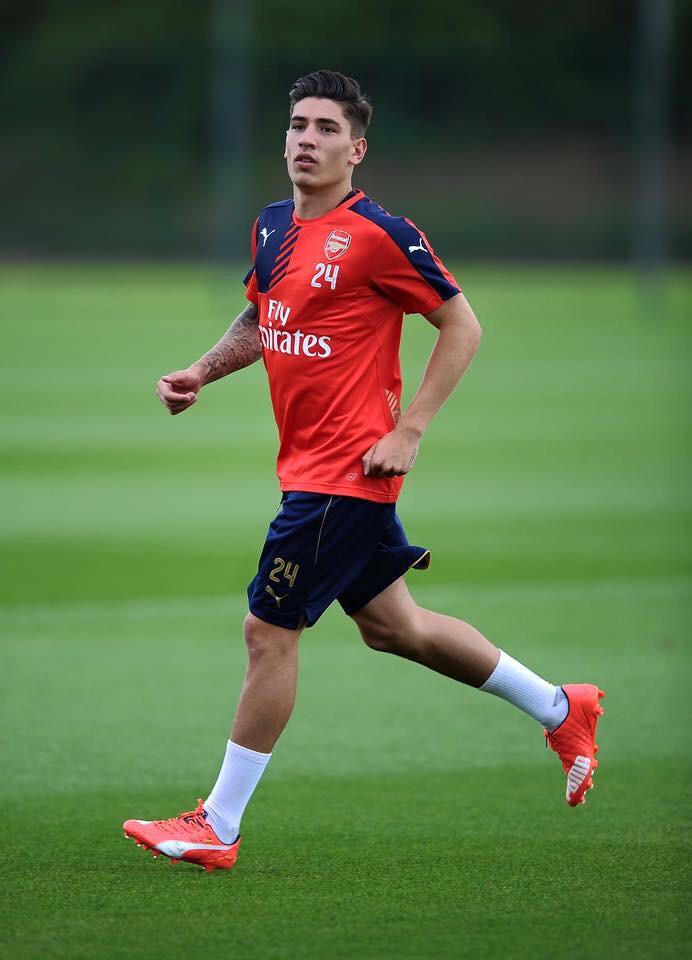 Arsenal 2015/2016 Season Long Thread | Page 2 ... Soccer 24