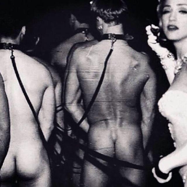 Madonna Hardcore 36