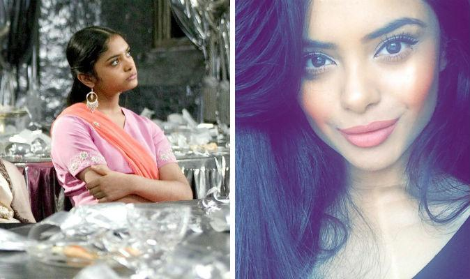 Is that you padma patil harry potter babe afshan azad looks harry potter babe afshan azad looks unrecognisable in sexy snaps altavistaventures Images