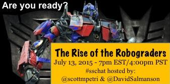 Are robograders the future of assessment or worse than useless? http://t.co/9YjBqCi43K #sschat http://t.co/wk0iHbAQzu