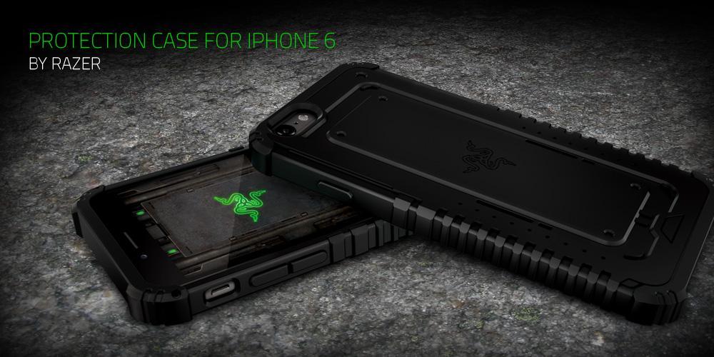 razer iphone 7 case