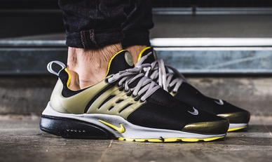 Nike Air Presto Qs Brutal Honey