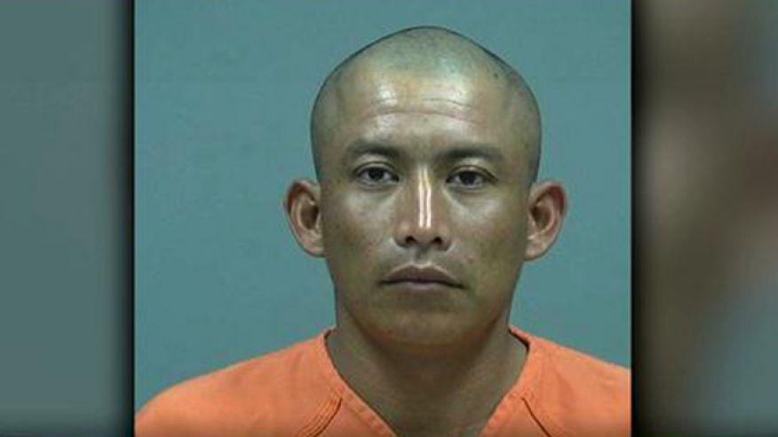 Manuel Perez-Vasquez (deported six times) charged in felony hit-and-run