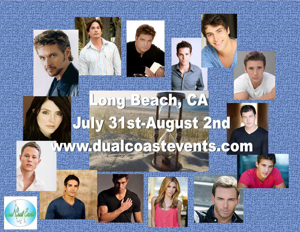 Win tix 2 the 1st 2 events in Long Beach on Saturday, August 1st! Just retweet this post 2day & u will b entered! http://t.co/UrqA9Imgt2