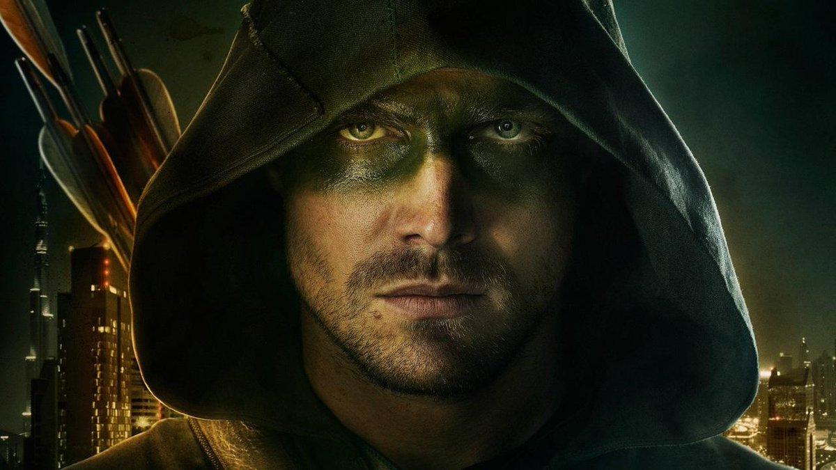 O vitorioso reebot de Oliver Queen CJViWq2UAAATVuJ