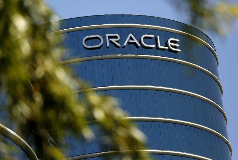 Oracle says Rimini Street copyright trial to begin in September
