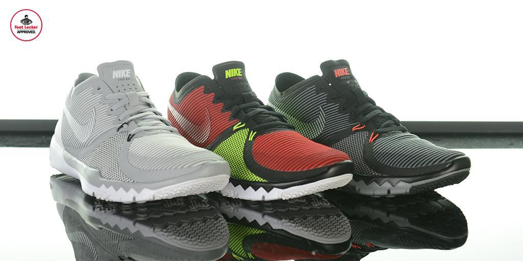 Nike Free Trainer 3.0 Footlocker Près Nouveau dernière actualisation particulier Amazon de sortie MzUoE