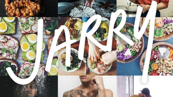 Congrats to our friends @JarryMag on their launch on @kickstarter! Show some love: http://t.co/5JZM9Qs20f http://t.co/Z83UXF1mpD