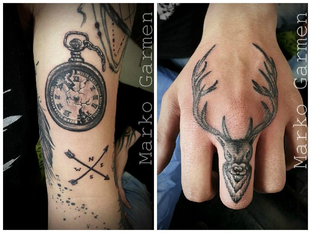 Donovan Morales On Twitter Miren Estos Son Mis Tatuajes