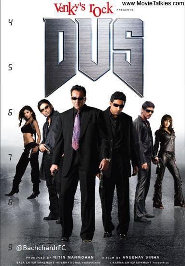 Dus (2005) Movie Poster