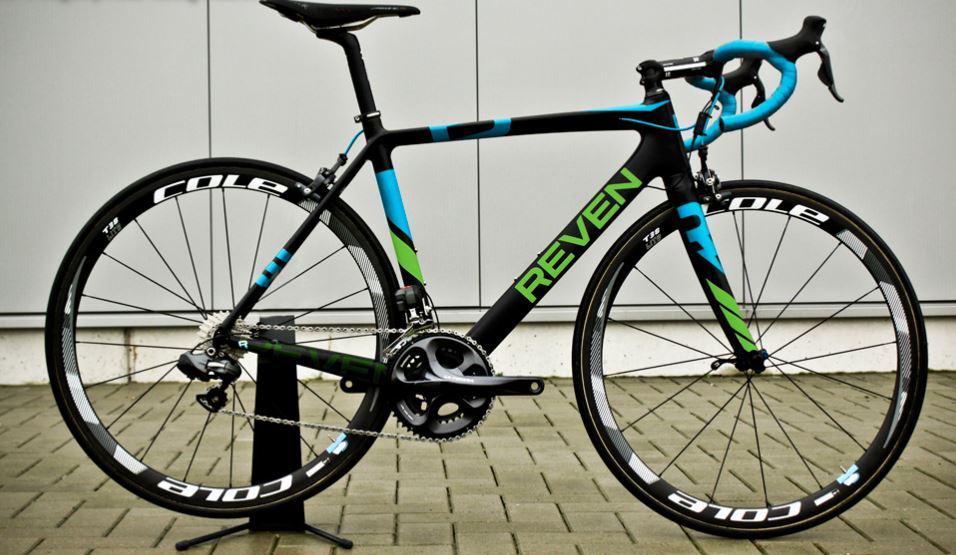 Reven Bikes On Twitter Meet Our Fury Raceroadbike Http T Co