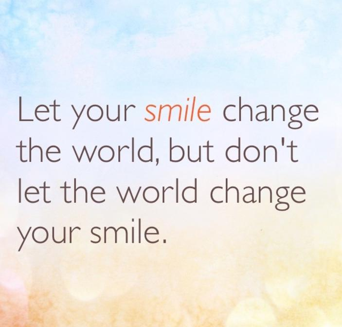 Taffi Dollar On Twitter Morningmemo Let Your Smile Change The