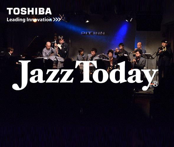 D-musica Large Ensemble 新宿pitinnライブの模様が「Jazz Today」@JJazzNet にてアップされています。是非お聴きください。 http://t.co/6LlD8HMCoo http://t.co/DtzgrNsRg4