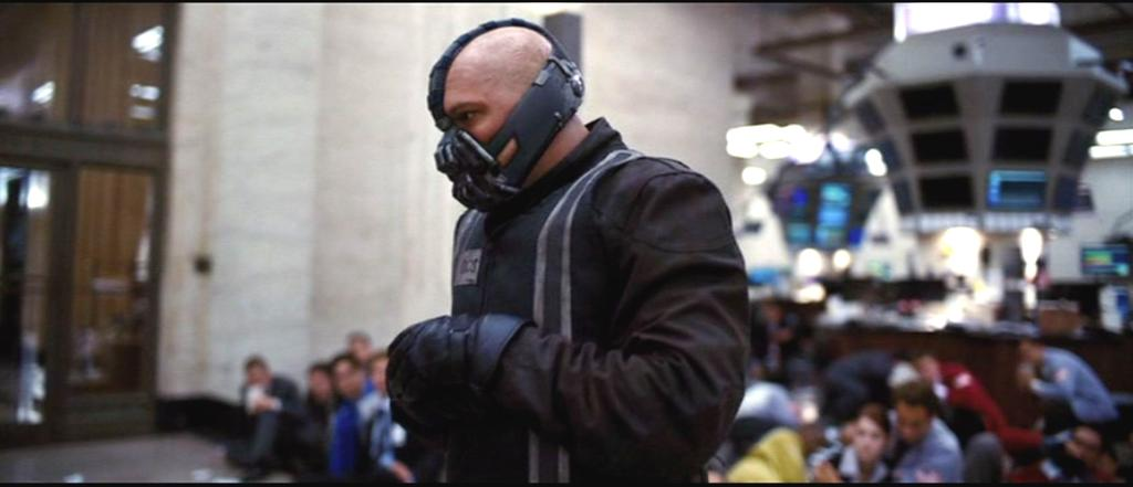 "The @NYSE is down for ""technical reasons"". This is a live shot from the trading floor. #NYSE #bane http://t.co/MmHJe0m4Fp"