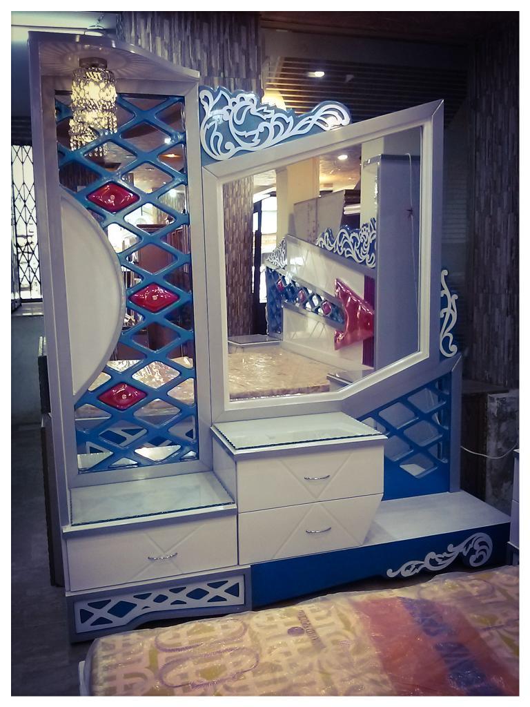 "Furniture Design Karachi al hanan ® on twitter: ""stylish bridal bedroom set #karachi"