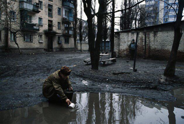 Санкции РФ на нас не повлияли. Кремль делает больше громких заявлений, чем совершает какие-то конкретные действия, - посол Канады в Украине - Цензор.НЕТ 7376