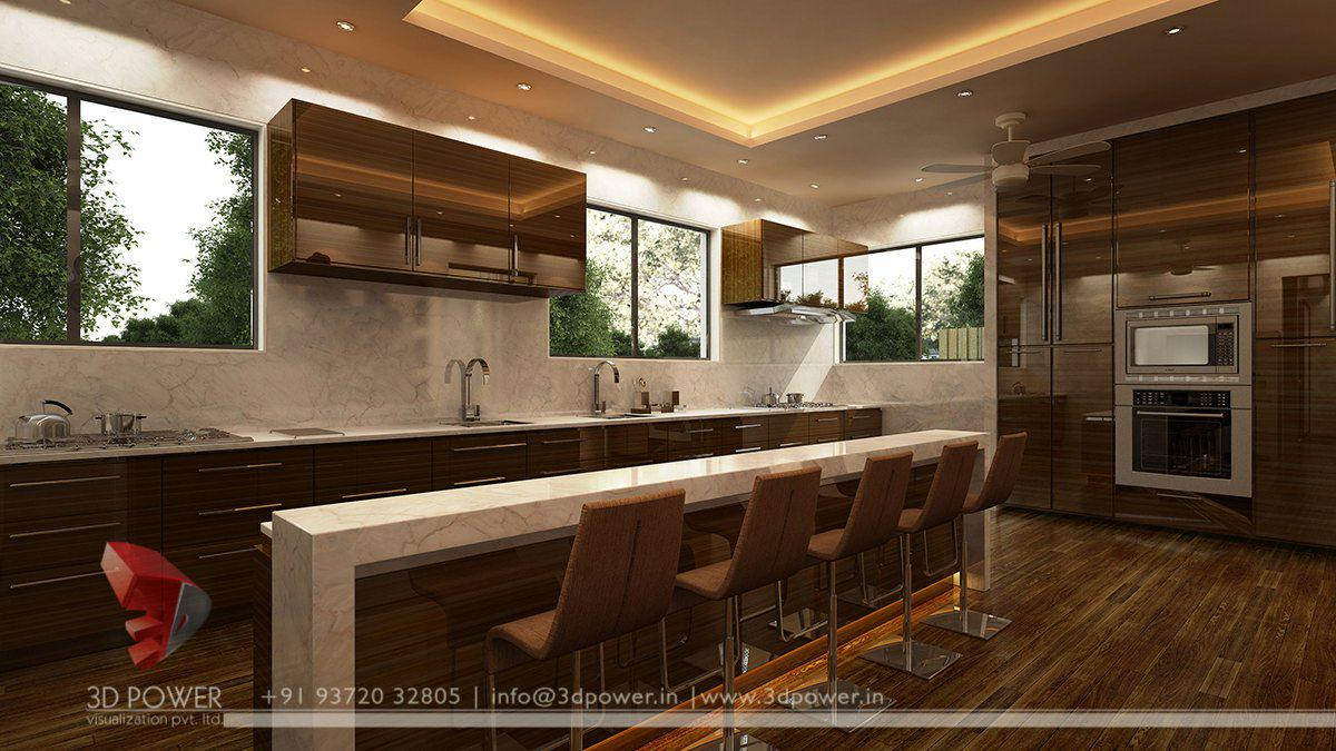 3d power on twitter living kitchen dining bedroom for Interior design reference images