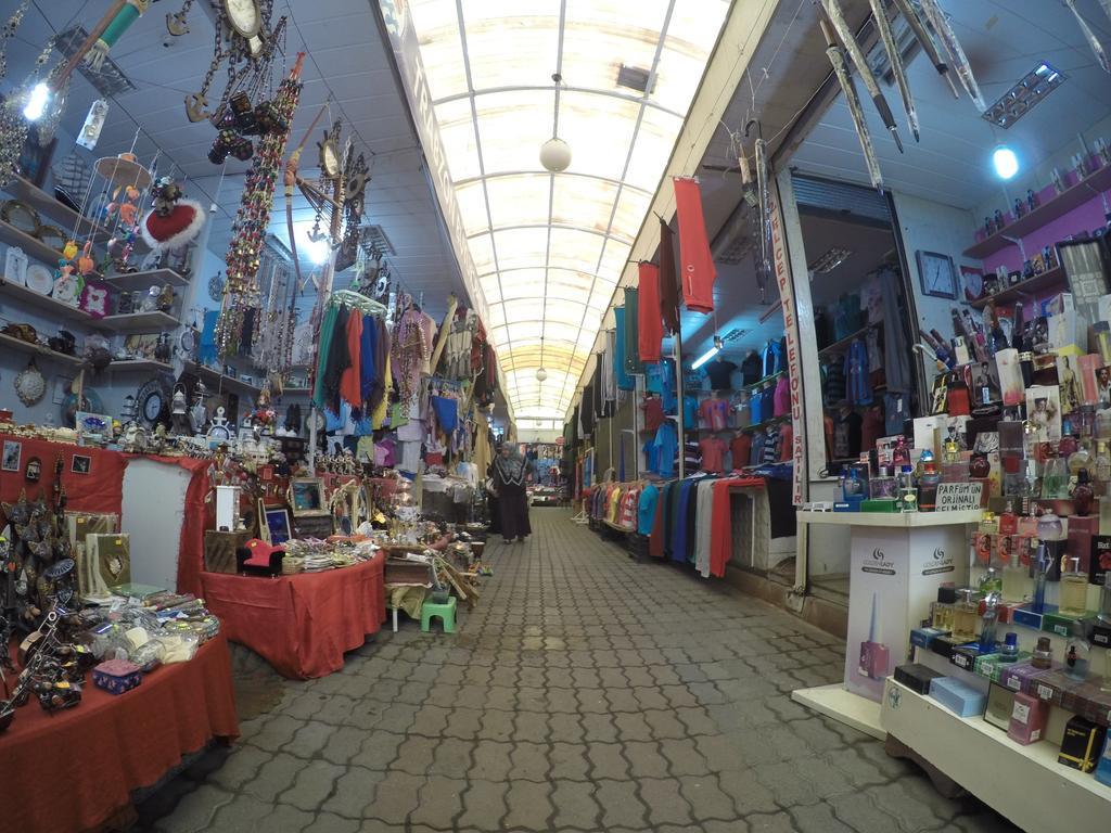 نتيجة بحث الصور عن السوق الروسي في طرابزون