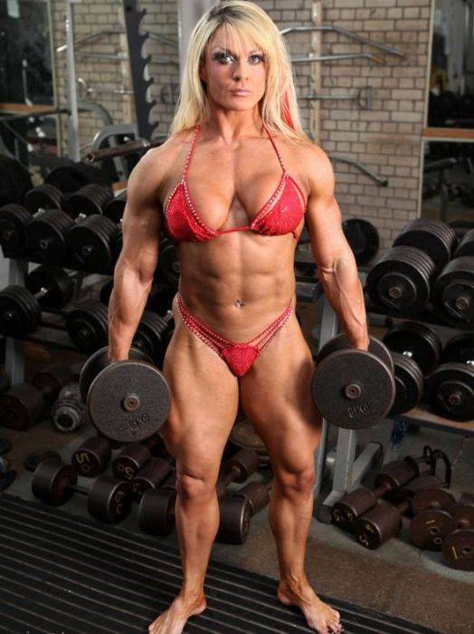 "Elite Fems On Twitter: ""Lisa Cross IFBB Pro 🇬🇧 Http://t.co"