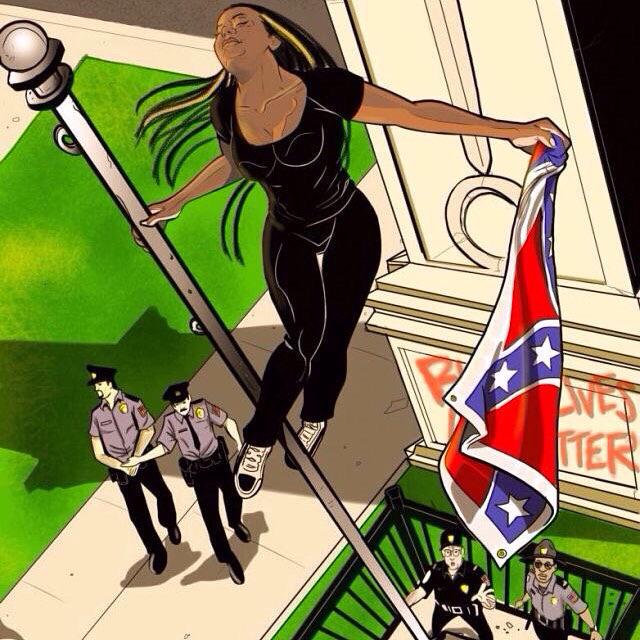@BreeNewsome we love you Bree!!!! http://t.co/fJ01exrYdT