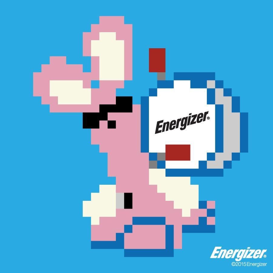 52b05dccf Energizer Bunny ( EnergizerBunny)