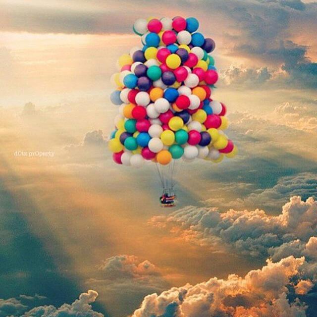 balloons sky photography wwwpixsharkcom images