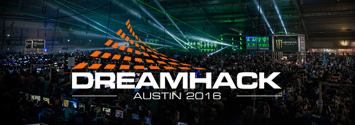 DreamHack comes to North America, DreamHack Austin on May 6-8 2016 http://t.co/xXj3g4nWTe #DHNA #LAN #ESPORTS #HYPE http://t.co/2iyuq9llcD