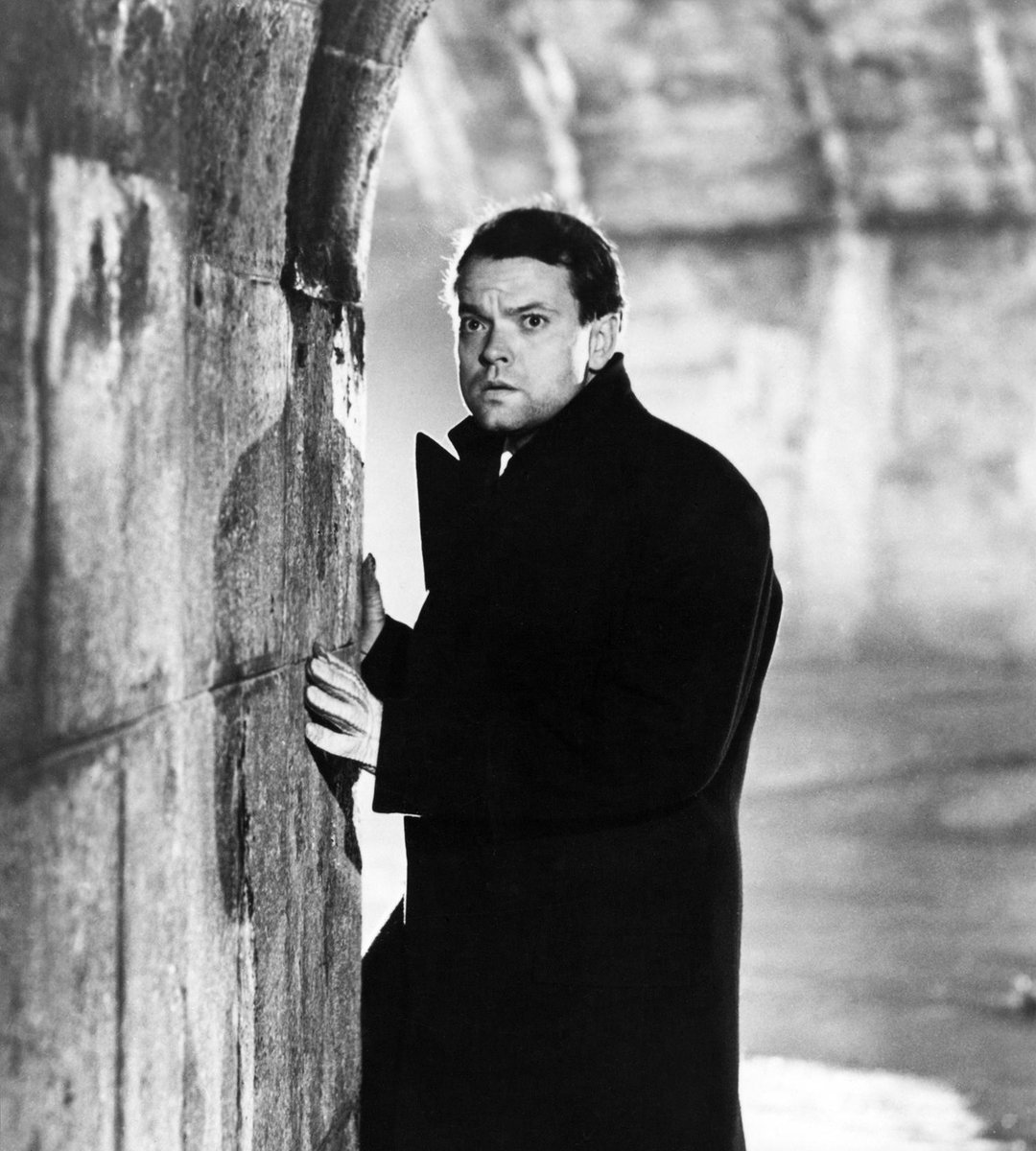 JUST ANNOUNCED! First major restoration of THE THIRD MAN has been HELD OVER through July 23rd! http://t.co/sFrm0PI6Vd http://t.co/rdPSRzyKnx