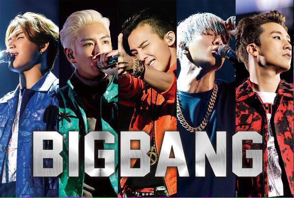 高画質]BIGBANG画像まとめ @BIGBANGmusicnow