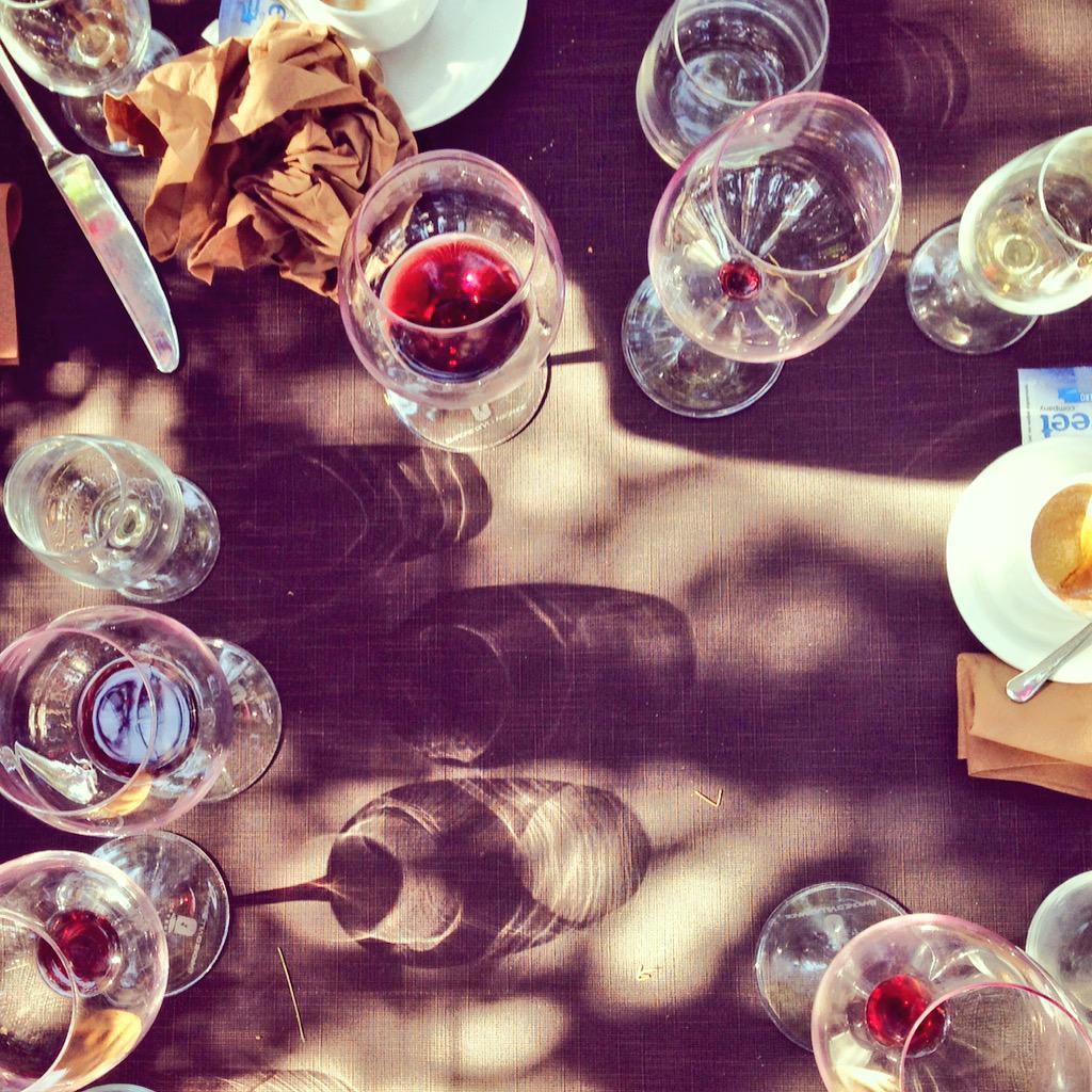 RT @etnaWineSCHOOL ... Happy #WineWednesday everyone —