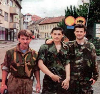 """У боевиков до сих пор остается возможность для обстрелов Мариуполя, - командование сектора """"М"""" - Цензор.НЕТ 6812"""