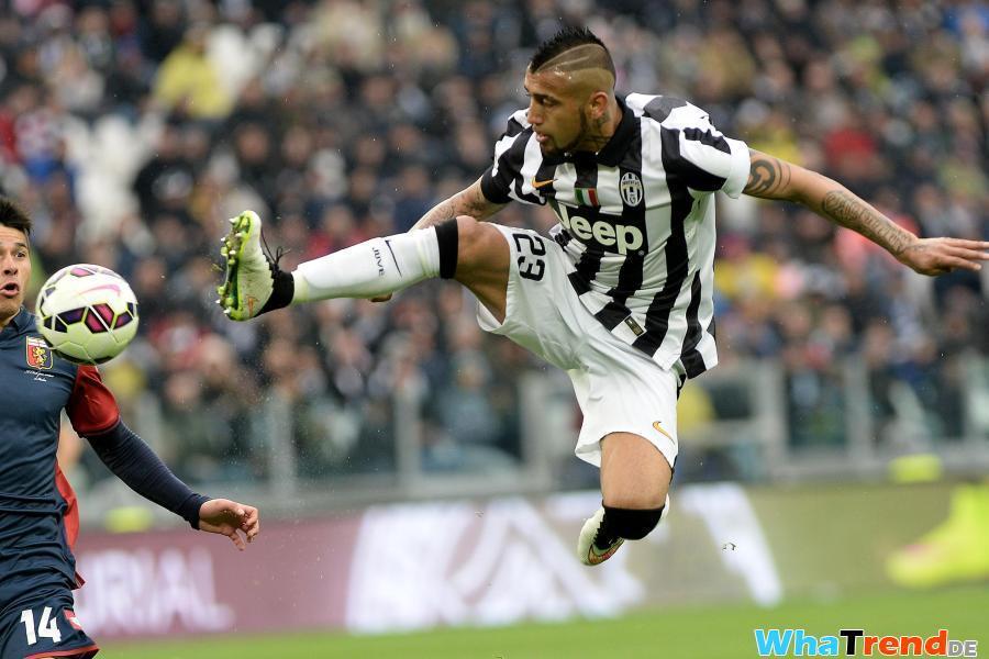 Calciomercato Juventus: Vidal al Bayern Monaco