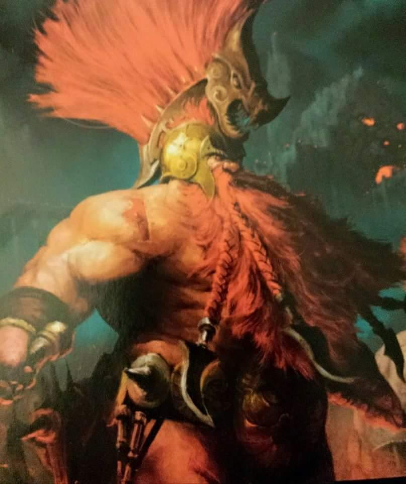 [Warhammer: Age of Sigmar] Collection d'images : Générique CJ_uKcoUkAAN1UD
