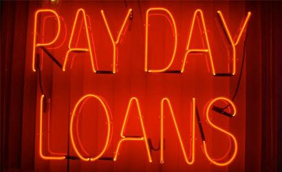 budget payday loans