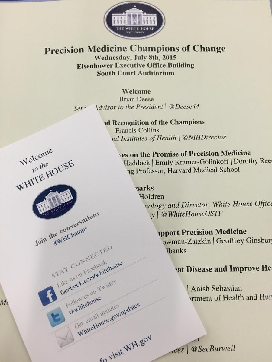 Join the convo!  #WHChamps #cysticfibrosis #CF #CFMatters #CFBigIdea http://t.co/i83IaWgTk6