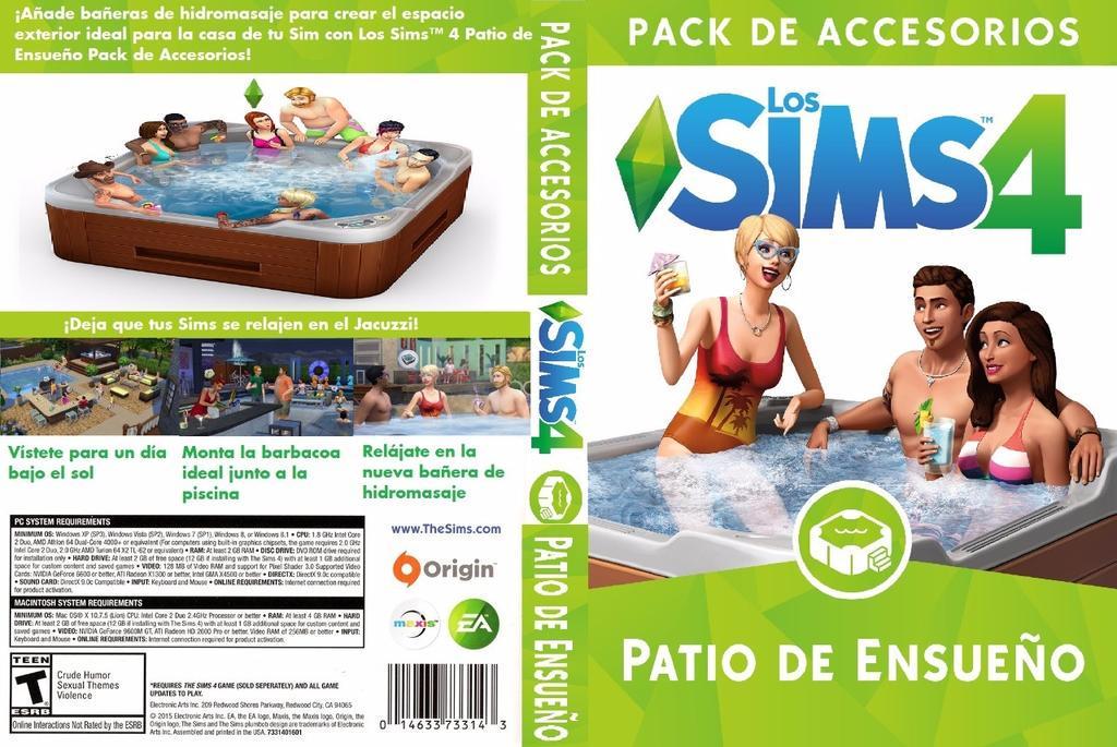 Caratulas de packs de accesorios y contenido. (2) CJaJvoYW8AAYliE