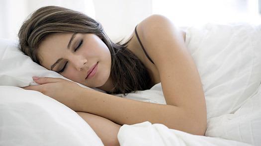 Tidur Yang Baik Menurut Sunnah Rasulullah - AnekaNews.net